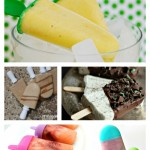 10 Delicious Popsicle Recipes