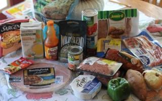 10 Slow Cooker Freezer Meals