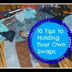 10 Tips to Holding Your Own Clothing Swaps