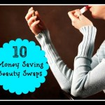 10 money saving beauty swaps
