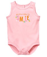Gymboree: Adorable Gifts for New Arrivals