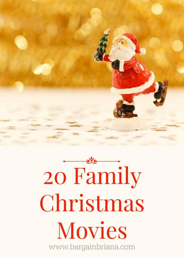 christmas time means watching new and classic christmas movies what are your favorites we have rounded up a list of 20 christmas movies that are great for - Classic Christmas Movies List