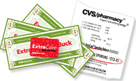 cvsextrabucks CVS Deals: $4 off $20 Purchase Printable Coupon