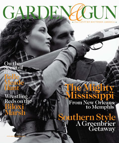Charleston Based Garden Gun Magazine Wins National Awards