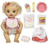 Dead Deal – Baby Alive $18.99 SHIPPED