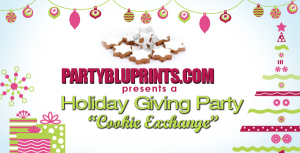 Holiday Cookie Exchanges – Free Download