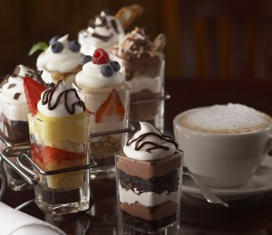 mini dessert small 300x260 NOW CLOSED: $50 Carrabba's Italian Grill GC & 2 Free Mini Desserts