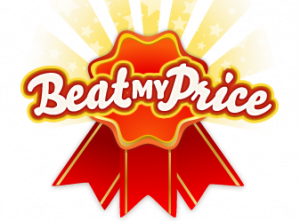 beatmyprice 300x221 Beat My Price: A New Online Price Comparison Site