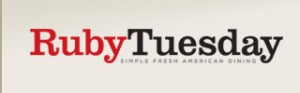 ruby tuesday 300x93 Ruby Tuesday: FREE Appetizer with a $10 Purchase