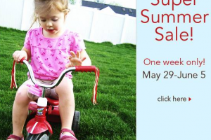 Eleven's Super Summer Sale