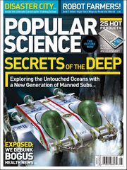 free-popular-science