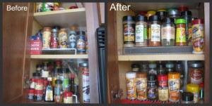 spice organization before and after
