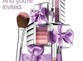 Free Mini Beauty Kits at Clinique Beauty Events