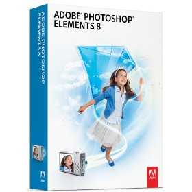 Where can I buy low cost Adobe Photoshop Elements 8?