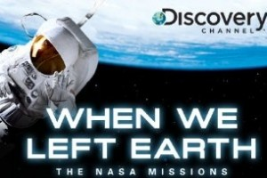 FREE When We Left the Earth Nasa Missions Download