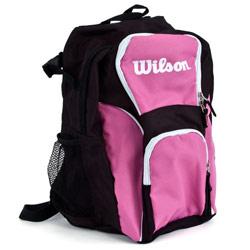 wilson back pack