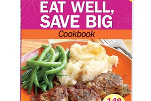 All You Eat Well Save Big Cookbook