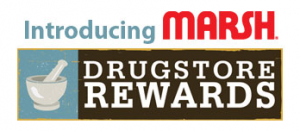 marsh drugstore rewards 300x131 Marsh Drugstore Rewards