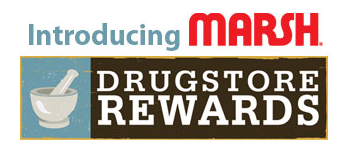 Marsh Drugstore Rewards