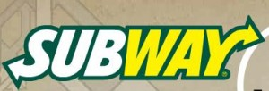 subway 300x102 Subway: BOGO 6 Sub w 21oz Drink Purchase 11/3 #SubwaySalutes