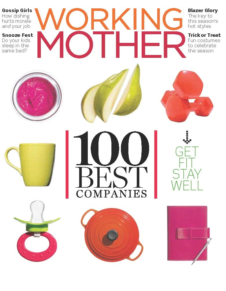 Working Mother Magazine Deals - Two Years for just $5!
