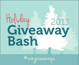 2013 Holiday Bash 2013 Holiday Giveaway Bash Starts Monday 11/18/2013 #WinGiveaways