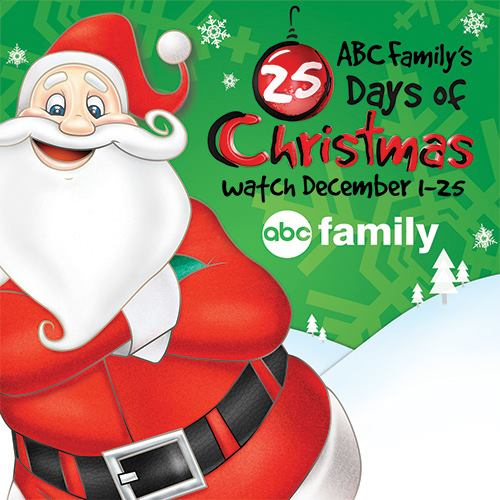 25 Days of Christmas