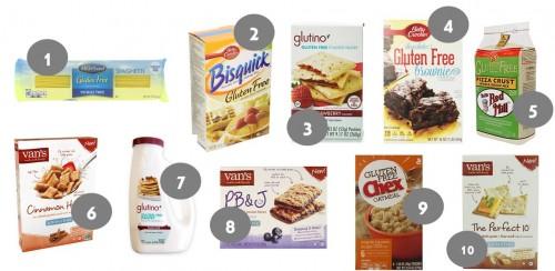 3.26 Gluten Free Amazon Round Up Image