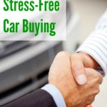 4 Tips for Stress-Free Car Buying