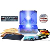 41 percent Off Marvels Cinematic Universe Phase 1 Collection