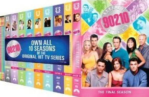 Amazon: Movies & TV Deals- Transformers or Beverly Hills 90210 Box Sets