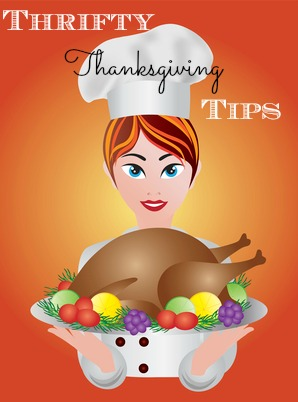 A Thrifty Thanksgiving  How to Keep Tummies and Wallets Full