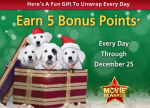 ABC Family Disney Movie rewards 300x216 ABC Family's 25 Days of Christmas | 125 Disney Movie Rewards Points
