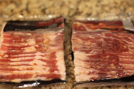 ALDI Bacon