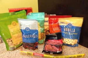 Back to School Snacking with Aldi