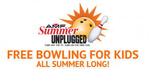 Amf bowling coupons december 2018