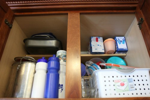 Above the Cabinet Organization