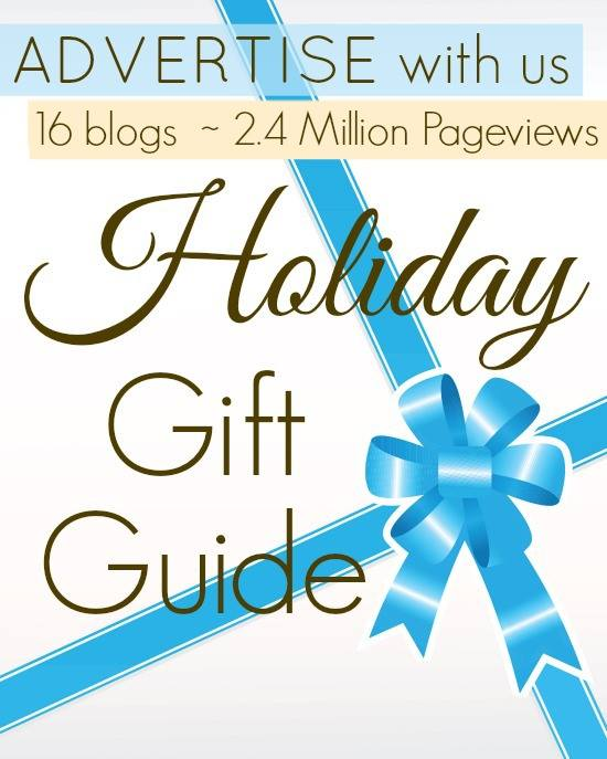 Advertise Holiday Gift Guide