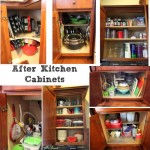 After Kitchen Cabinets