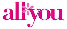 AllYouLogo June 2012 | All You Magazine Coupon List