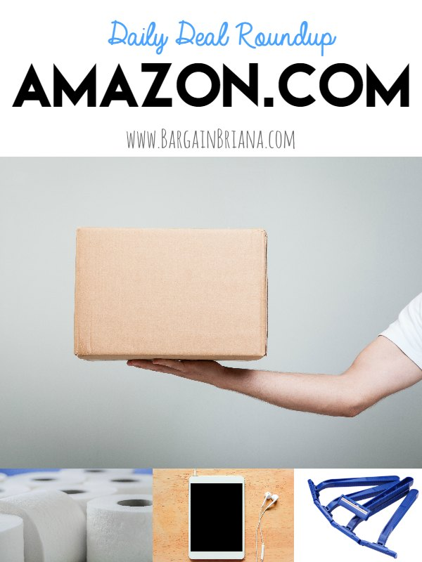 Amazon Daily Roundup and Lightning Deals