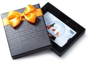 Win iT!: $100 Amazon Gift Card