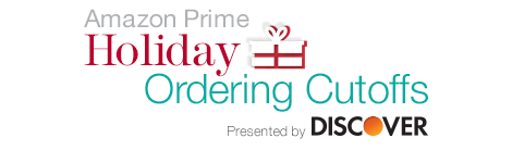 Amazon Shipping Dates 2013