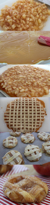 Apple Pie Cookies Recipe