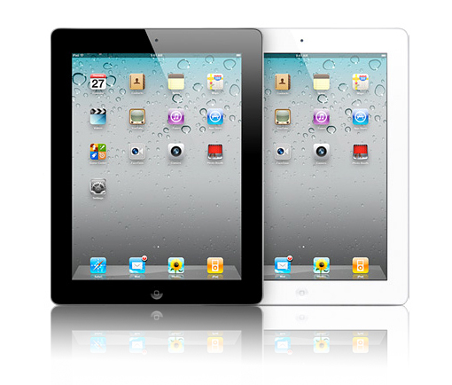 Apple iPad 2 16GB Tablet Apple iPad 2 16GB Tablet $349.99 Shipped (Compare to $419.95)