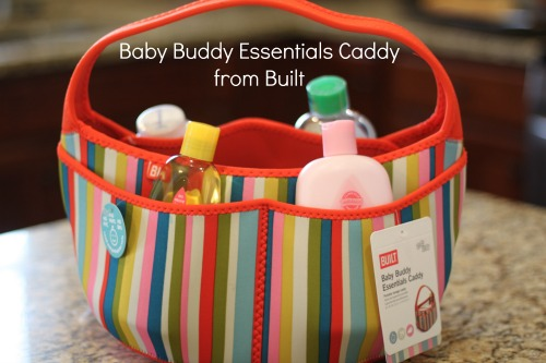 Baby Buddy Essentials Caddy from Built
