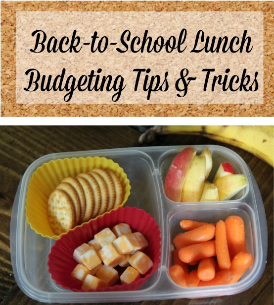 Back to School Budgeting Tips