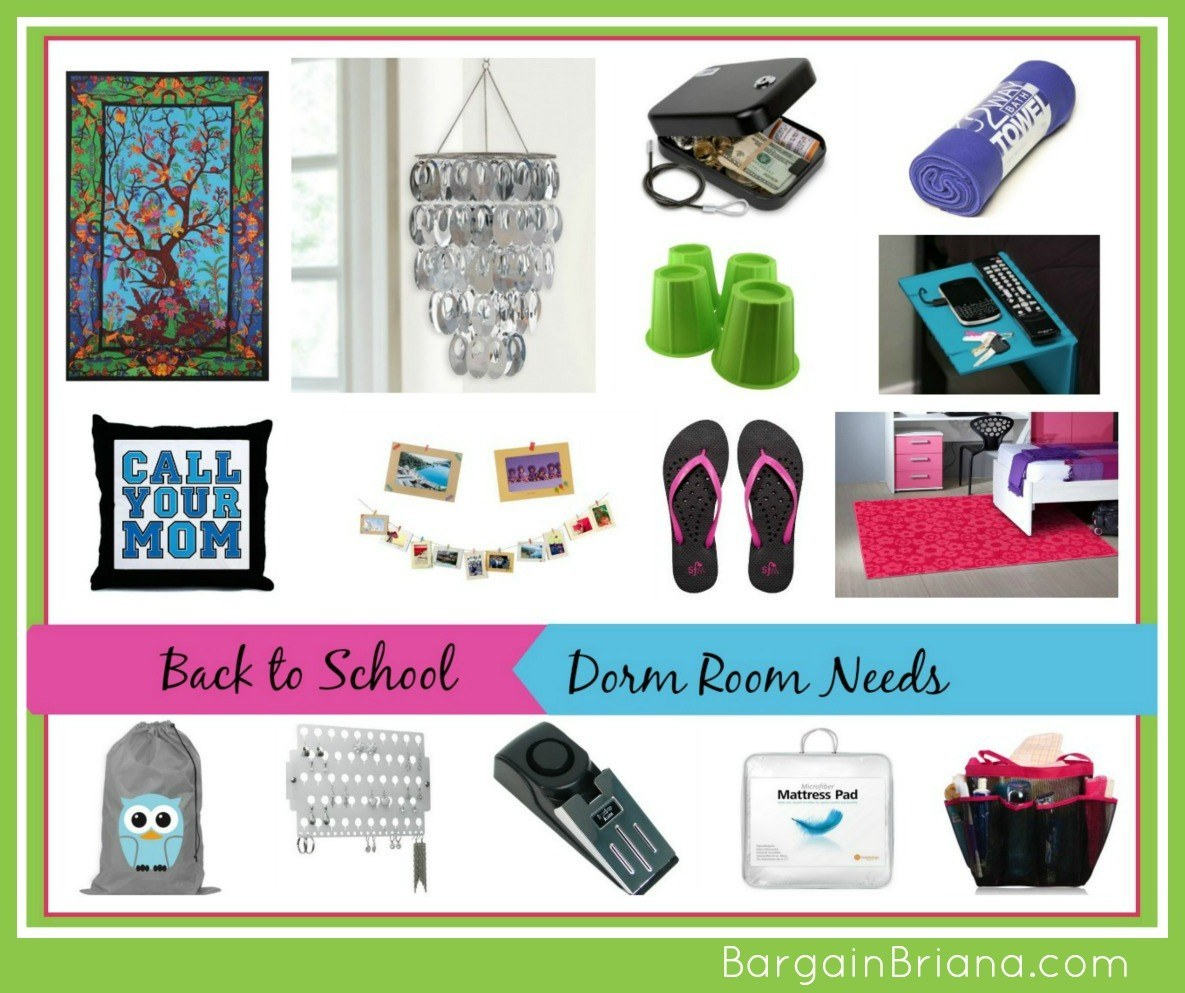 Superb Dorm Room Needs |10+ Items You Need For Back To School Part 14