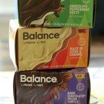Balance Snacking