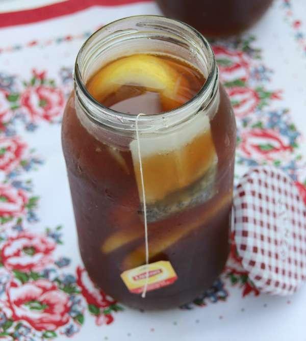 Bang Boom Summer Tea Recipe 5